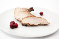 Hot-Smoked Chicken Breast