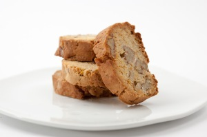 Walnut Honey Cantucci